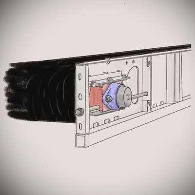 disque anti-enroulement